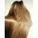 Vlasové tresy- pásy 60cm European Weaves - rovná struktura