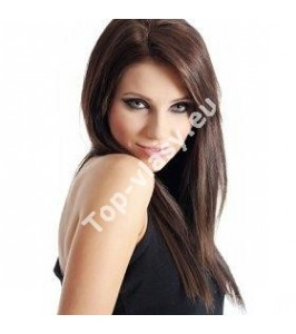 Easy loop 40cm - 100% lidské vlasy Remy A+