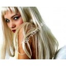 Easy loop 47cm - 100% lidské vlasy Remy A+