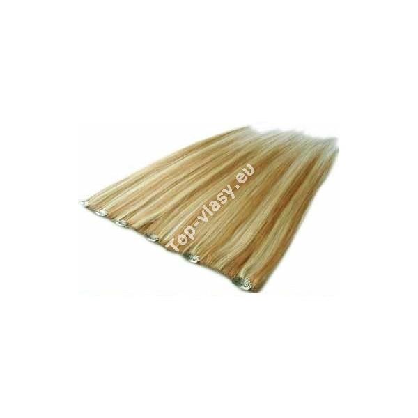 Rychlopásy Clip IN - 40 cm - 20 odstínů - - Topvlasy - Luxusní vlasy ... df77d353913