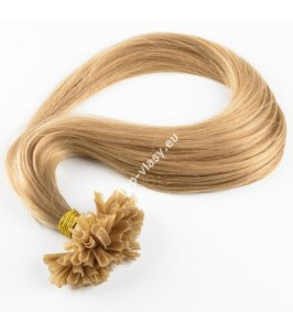 Ruské vlasy s keratinem 60/65cm
