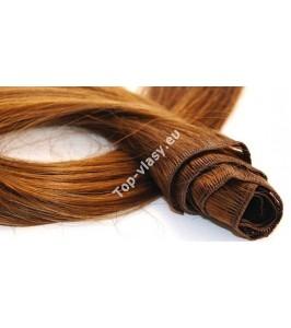 Ruské vlasové tresy 60 cm