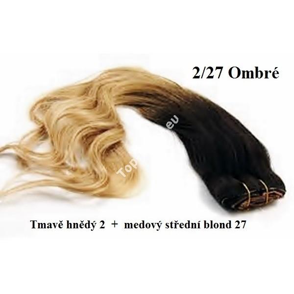 clip in vlasy 50 cm