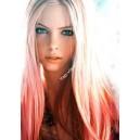 Clip In Ombré Maxi - 100% lidské vlasy - 48/50 cm / 210  gram!
