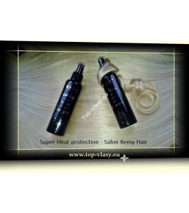 Ochranný sprej Heat Protection pro styling prodloužených vlasů
