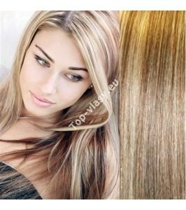 Clip in vlasy 12/613 - DeLuxe sady