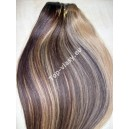 Melírované 4/27 Maxi Dvojité 2in1 vlasy